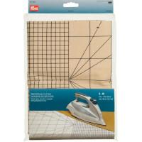 Prym 611922 Чехол для гладильной доски с сантиметровой шкалой 125х40 см