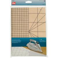 Prym 611923 Чехол для гладильной доски с сантиметровой шкалой 145х50 см