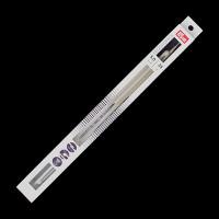 Prym 7720774 Спицы прямые Prym Ergonomic 190356, 5 мм/35 см, 2 шт.