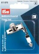 Prym Лапка для швейных машин для притачивания застежек-молний Лапка для швейных машин для притачивания застежек-молний