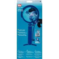Prym Лупа универсальная с ручкой синий цв. Лупа универсальная с ручкой синий цв.