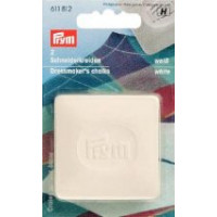 Prym Портновский мел, диски, 50х50 мм Портновский мел, диски, 50х50 мм