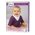 669-9 Модные наряды для малышей. Вяжем спицами.