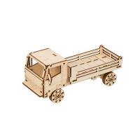 """REZARK BIR-002 """"REZARK"""" BIR-002 Пазл 3D фанера грузовик"""