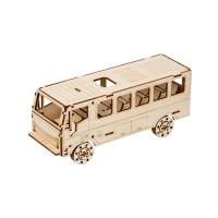 """REZARK BIR-005 """"REZARK"""" BIR-005 Пазл 3D фанера автобус"""