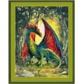 Риолис 0057 РТ Лесной дракон