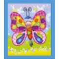 Риолис 0061 РТ Сказочная бабочка