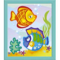 Риолис 0062 РТ Морские рыбки