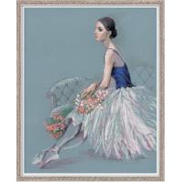 Риолис 100/054 Балерина