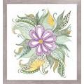 Риолис 1588 Прекрасный цветок