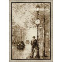 Риолис 1611 Старая фотография. Ожидание
