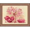 Риолис 1618 Розовый гранат