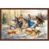 Риолис 1639 Русская охота