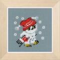 Риолис 1667 Снежок