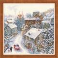Риолис 1678 Снежная зима