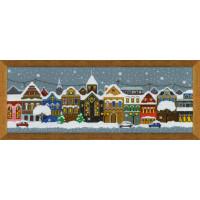 Риолис 1683 Рождественский город