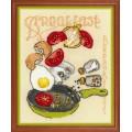 Риолис 1684 Завтрак