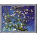 Риолис 1698 Цветущий миндаль (по мотивам картины Ван Гога)