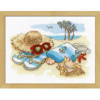 Риолис 1719 Отдых на море