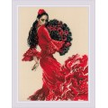 Риолис 1740 Танцовщица