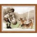 Риолис 1746 Футбольная команда