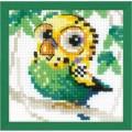 Риолис 1785 Волнистый попугайчик