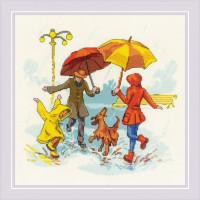 Риолис 1799 Нет плохой погоды