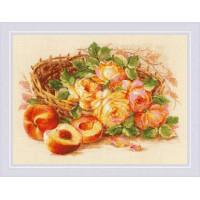 Риолис 1827 Сочный персик