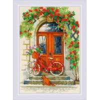 Риолис 1831 Дверь в Италию