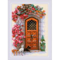 Риолис 1832 Дверь в Шотландию