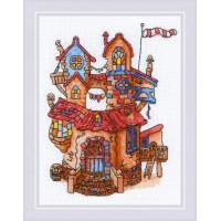 Риолис 1844 Сказочный домик