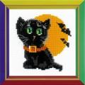 Риолис НВ175 Чёрный кот