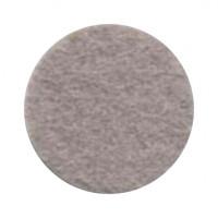 Рукоделие 895 Набор декоративного  фетра FSR1.2 -895N5 1,2мм; 22см х 30см (5 листов, цвет серый шелк)