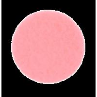 Рукоделие 908 Набор декоративного  фетра FSR1.2 -908N5 1,2мм; 22см х 30см (5 листов, цвет фламинго)