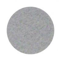 Рукоделие 987 Набор декоративного  фетра FSR1.2 -897N5 1,2мм; 22см х 30см (5 листов, цвет серый)