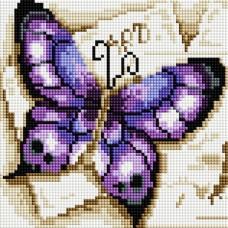 Рукоделие AZM2020/B-002 Бабочка