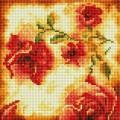 Рукоделие AZM2020/Z-015 Садовые розы