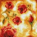 Рукоделие AZM2020/Z-017 Алые розы