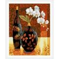 Рукоделие AZM4050/R-002 Натюрморт с вазами