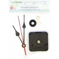Рукоделие CWH-003 Часовой механизм с комплектом стрелок