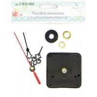 Рукоделие CWH-004 Часовой механизм с комплектом стрелок