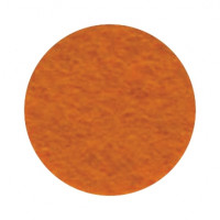 Рукоделие FSR1.2 -817N5 Набор декоративного  фетра FSR1.2 -817N5 1,2мм; 22см х 30см (5 листов, цвет желто-коричневый)