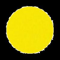 Рукоделие FSR1.2 -819N5 Набор декоративного  фетра FSR1.2 -819N5 1,2мм; 22см х 30см (5 листов, цвет лимон)