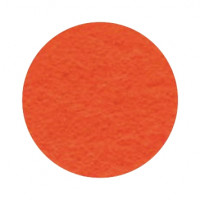 Рукоделие FSR1.2 -824N5 Набор декоративного  фетра FSR1.2 -824N5 1,2мм; 22см х 30см (5 листов, цвет тыква)