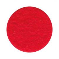 Рукоделие FSR1.2 -839N5 Набор декоративного  фетра FSR1.2 -839N5 1,2мм; 22см х 30см (5 листов, цвет кармин)
