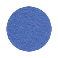 Рукоделие FSR1.2 -844N5 Набор декоративного  фетра FSR1.2 -844N5 1,2мм; 22см х 30см (5 листов, цвет васильковый)
