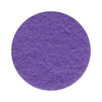 Рукоделие FSR1.2 -847N5 Набор декоративного  фетра FSR1.2 -847N5 1,2мм; 22см х 30см (5 листов, цвет аметист)