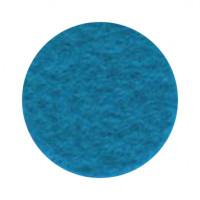 Рукоделие FSR1.2 -852N5 Набор декоративного  фетра FSR1.2 -852N5 1,2мм; 22см х 30см (5 листов, цвет синий океан)