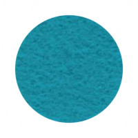 Рукоделие FSR1.2 -861N5 Набор декоративного  фетра FSR1.2 -861N5 1,2мм; 22см х 30см (5 листов, цвет бирюзовый)