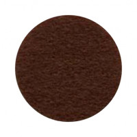 Рукоделие FSR1.2 -888N5 Набор декоративного  фетра FSR1.2 -888N5 1,2мм; 22см х 30см (5 листов, цвет коричневый)